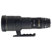 Sigma 500mm f/4.5 ex dg apo hsm - nikon - 2 anni di garanzia