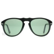 Persol PO0649 Sunglasses Black 95/31 52mm