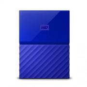 2TB HDD My Passport eksterni hard disk 2.5 USB WD WDBS4B0020BBL-WESN
