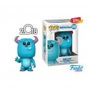 Sulley J. Sullivan Funko Pop Monsters Inc Pelicula Disney