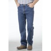 Wisent Jeans mit 2 Reißverschlusstaschen am Gesäß, bluestate, Gr. 52