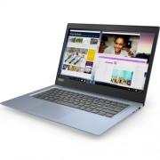 """Lenovo IdeaPad 120s 14.0"""" Antiglare N4200 up to 2.5GHz, Denim Blue, Win 10"""