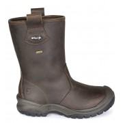 Grisport 70249 L VAR 2 Laarzen S3 (Gevoerd) - Bruin - Size: 45