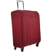 Samsonite ASPHERE SP 66 (IND)- RED����� Expandable Check-in Luggage - 26 inch(Maroon)