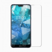 MB STAR Nokia 8.1 Screen Protection Edge to Edge Tempered Glass-Pack 2