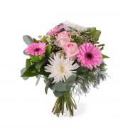 Interflora Ramo de Anastasias e Rosas Interflora