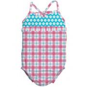 Costum de baie intreg fetita cu scutec de inot integrat 24 luni SPF50+ iPlay