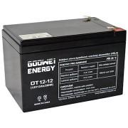 GOOWEI ENERGY OT12-12, 12V, 12Ah
