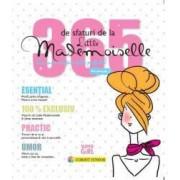 365 de sfaturi de la Little Mademoiselle sau cum sa fii o fata perfecta Corint