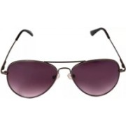 SRPM Aviator Sunglasses(Violet)