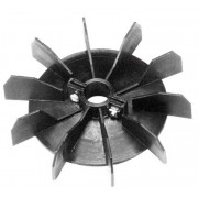 Saviplast Villanymotor ventilátor lapát VV MEC 80 D19,5
