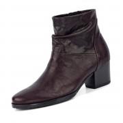 Gabor Comfort Stiefelette - Damen - bordeaux in Größe 42 jetzt im Angebot