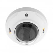 Camera IP M3046-V H.264/MINI DOME 0806-001 AXIS + Discount la kit (AXIS)