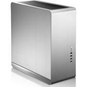 Cooltek UMX4 Midi-Toren Zilver