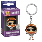 Pop! Keychain Fortnite - Moonwalker Pop! Portachiavi
