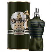 Jean P. Gaultier Le Male Aviator Eau de Toilette da uomo 125 ml