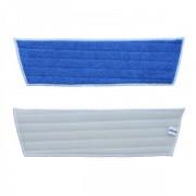 Merida Mop z mikrovlákna ECONOMY na suchý zip 45x40x13 cm modrá