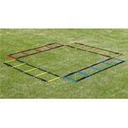 Quadruple koordinációs létra 4x4m