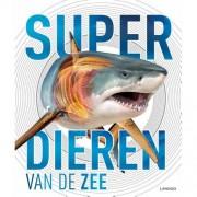 Superdieren van de zee - Derek Harvey