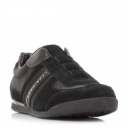 Hugo Boss Akeen 1 Slip On Trainers