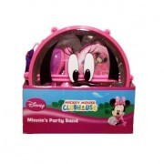 Disney Mickey Mouse Clubhouse Minnie's Party Band