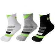 Nike Unisex Cushioned Elite Socks - 3 Pairs