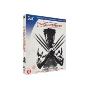 The Wolverine 3D | 3D Blu-ray