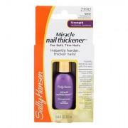 Sally Hansen Miracle Nail Thickener lak na nehty 13,3 ml pro ženy