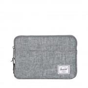 "Pouzdro na Macbook 13"" Herschel Anchor šedý"
