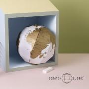 3D Световен Глобус за Изтриване