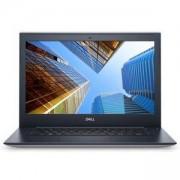 Лаптоп Dell Vostro 5471, Intel Core i7-8550U (up to 4.00GHz, 8MB), 14 инча FullHD (1920x1080) Anti-Glare, HD Cam, 8GB 2400MHz DDR4, N204VN5471EMEA01_1