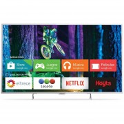 Smart Tv Philips 55 Pulgadas 4k Android 55pug6801/77 Netflix