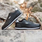 PUMA RUNNER V2 Leather - 365277-02 / Мъжки маратонки