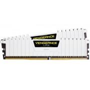 Memorii Corsair Vengeance LPX White Heat, 32GB, DDR4, 3200MHz, CL 16, 1.35V