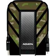 ADATA DashDrive Durable HD710M Externe Harde Schijf 1 TB Camo