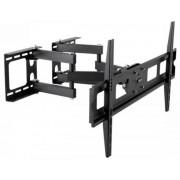 "Suport Perete SBOX PLB-1348, 37"" - 63"", 60 Kg (Negru)"