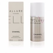 ALLURE HOMME ED.BLANCHE deo spray 100 ml