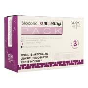 Trenker Biocondil + Mobilityl duopack