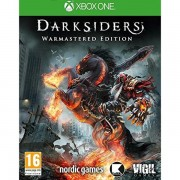 Darksiders Warmastered Edition Xbox One Game