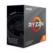 Procesador AMD Ryzen 5 3600 SixCore 3.6GHz 35MB Socket AM4