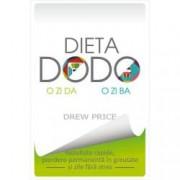 Dieta Dodo. O zi da o zi ba