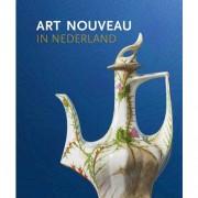 Art Nouveau in Nederland - Jan de Bruijn