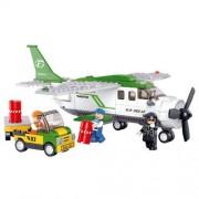 Sluban aereo da transporto cargo