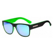 Soare ochelari RELAX Riduna negru verde R2305D