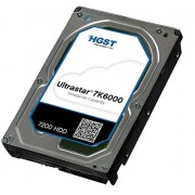 "LM Technology HGST 3.5"" 6TB 128MB 7200RPM SATA 512E ISE, 7K6000, 0F23001 - 5 Years Warranty - Hitachi"