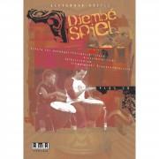 AMA Verlag Djembe - Spiel Alexander Kästli,inkl. CD