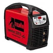 Superior 320 CE VRD - Aparate de sudura Telwin tip invertor SUPERIOR 320 CE VRD