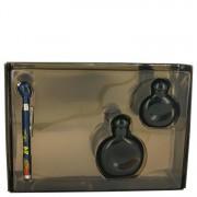 Halston Z-14 Cologne spray 2.5oz / 73.93mL + After Shave 1oz / 29.57mL + Signature Tire Gauge Gift Set 514705