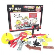 OH BABY BABY 3 Repair Tool Pretend Play Set for Kids with FOR YOUR KIDS SE-ET-635
