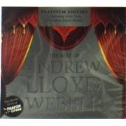 Andrew Lloyd Webber - Best Of (0876492003061) (1 CD + 1 DVD)